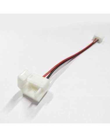 Connector Strip LED 12V 5050/5730 Strip 2 connectors