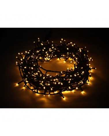 LED garland 31V 15M IP44 300 LED (garland only)