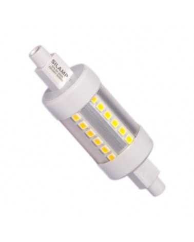 Ampoule LED R7S 78mm 5W 220V SMD2835 36LED 360°