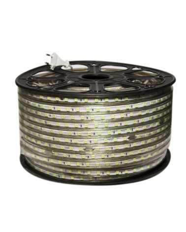 Bandeau LED 220V Recoupable 5050 50M IP65 60LED/m