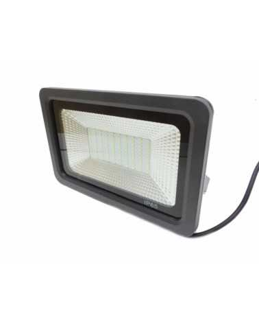 100W LED Floodlight Outdoor IP65 Extra Flat