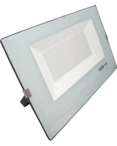 Outdoor LED Floodlight 150W IP65 - BLUE GRAY