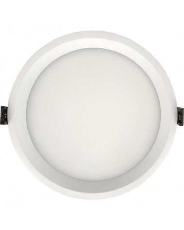Downlight Spot LED Rond 22W Ø187mm