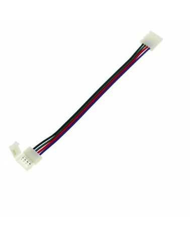 10mm 12V RGB LED Strip Connector