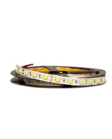 Bandeau LED 12V 5M 5050 IP20 60LED/m