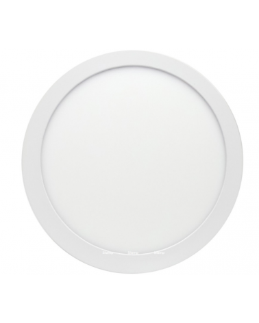 24W Round LED Ceiling Light