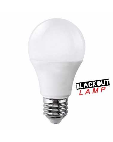 E27 LED bulb 8W 220V A60 220 ° Anti-Blackout