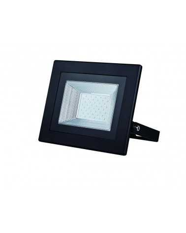 Outdoor LED Floodlight IP65 50W BLACK