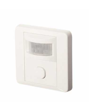 Motion detector up to 12M 180 °