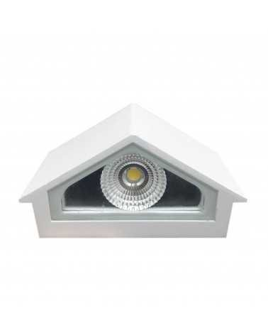 Applique Murale LED 12W IP44 Design Maison