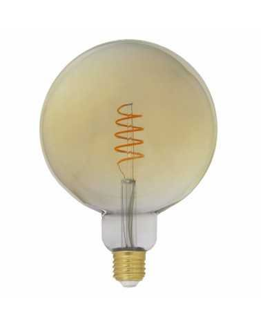 Ampoule E27 LED Filament Dimmable 6W G150 Globe