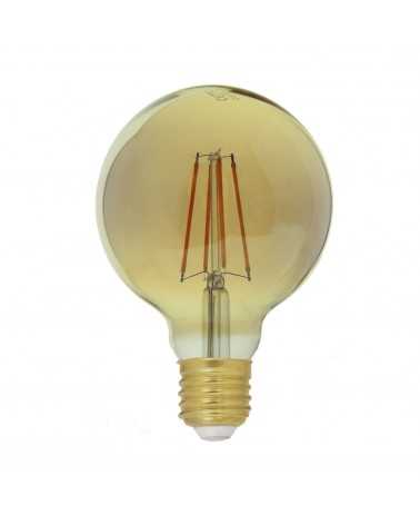 Ampoule E27 LED Filament Dimmable 8W G95 Globe