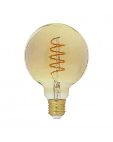 Ampoule E27 LED Filament Dimmable 6W G95 Globe