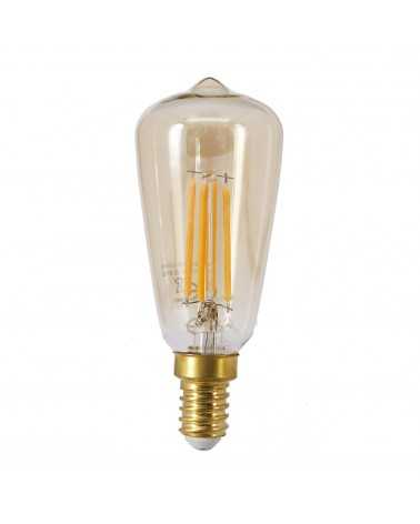 Ampoule E14 LED Filament Dimmable 4W ST38 Edison