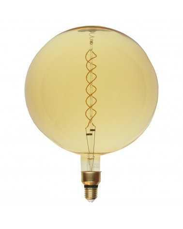 Ampoule E27 LED Filament Dimmable 8W G300 Globe XXL