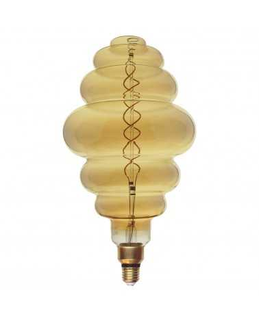 Ampoule E27 LED Filament Dimmable 8W LS200 Lampion