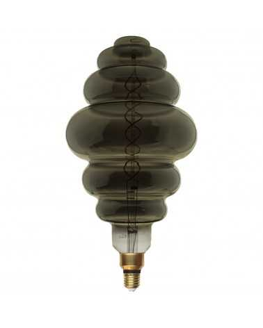 Ampoule E27 LED Filament Dimmable 8W LS200 Lampion SMOKE