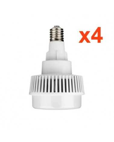 Ampoule LED E40 160W 220V 120° (Pack de 4)