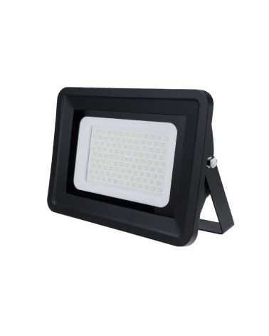 Projecteur LED 200W 100° IP65 NOIR Blanc Neutre