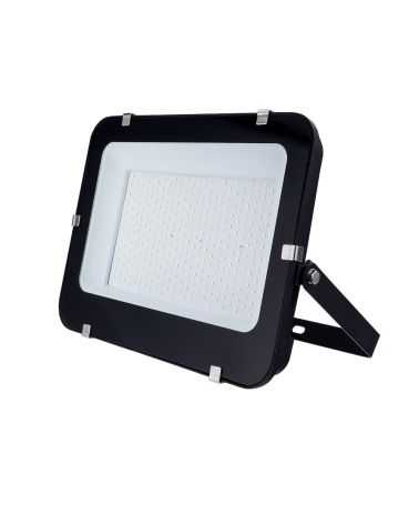 Projecteur LED 200W 150° IP65 NOIR