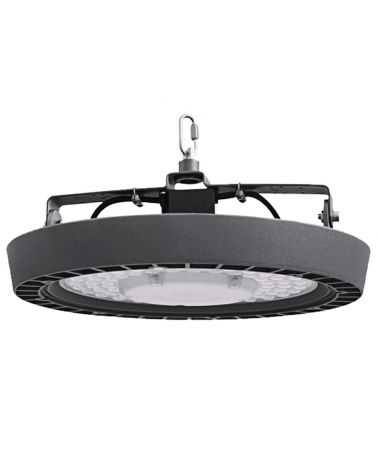 Cloche industrielle UFO LED 200W