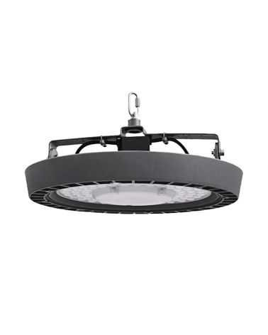 Cloche industrielle UFO LED 150W