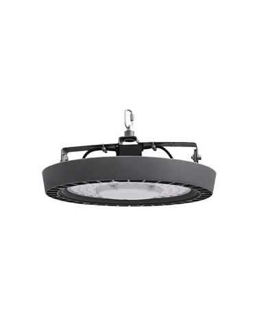 Cloche industrielle UFO LED 100W