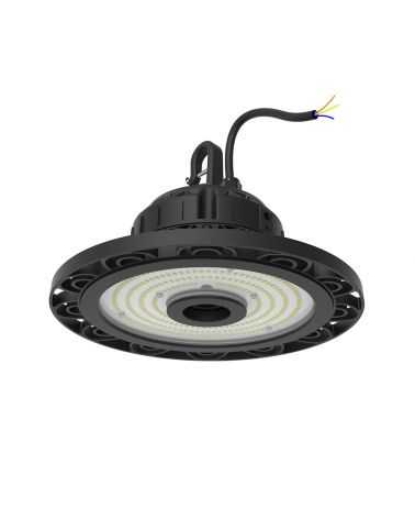 Cloche industrielle LED 210W 110°