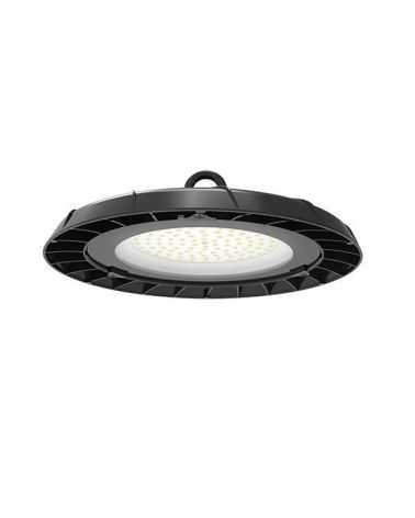 Cloche Highbay industrielle UFO 90° 200W