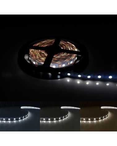 LED strip 12V 5M 5050 IP20 60LED / m