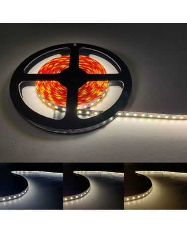 Bandeau LED 24V 5M 2835 IP20 120LED/m