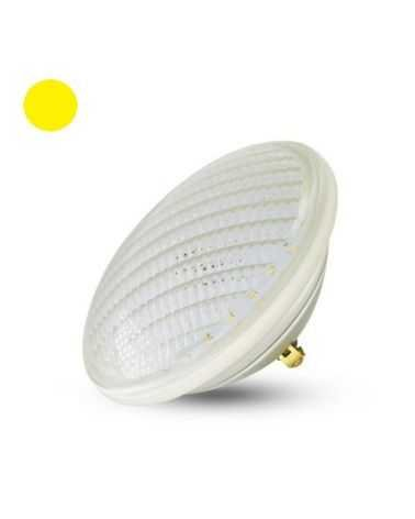 12W PAR56 IP68 bulb for swimming pool - Warm White
