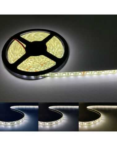 Ruban LED 5M 24V 5050 IP54 60LED/m