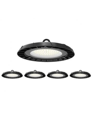 Bell Highbay Industrial UFO 200W 90 (pack of 5)