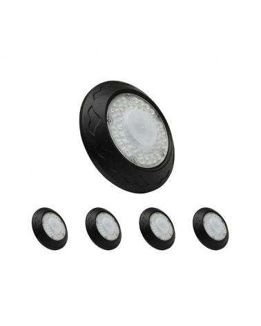 Bell Industrial 100W LED UFO (pack of 5)