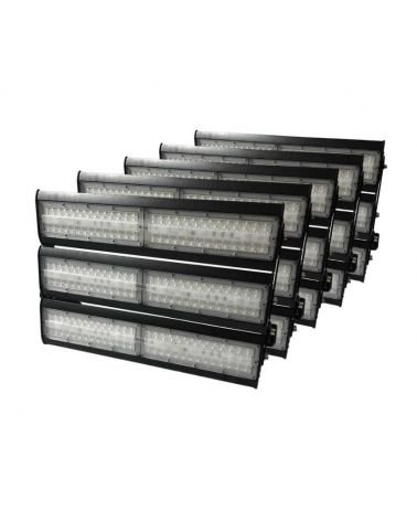 Industrial LED Projector Highbay 300W IP65 (5-Pack)