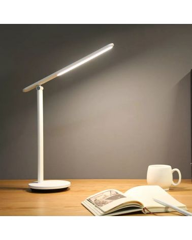 Lampe de Bureau Rechargeable, Variable (+USB)