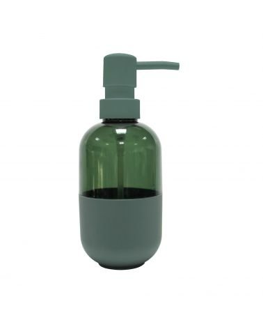 Plastic Soap Dispenser - Uni Color