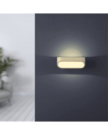 Wall Lamp Design 5W LED WHITE