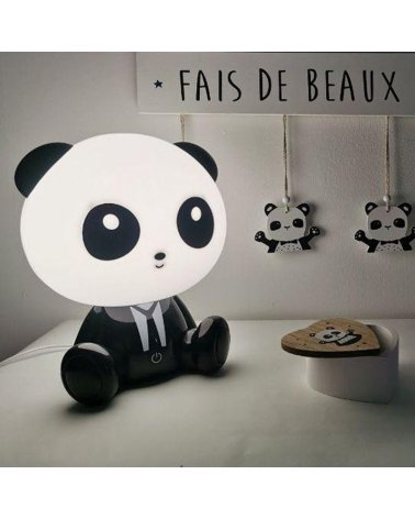 LED night for room 3W Panda (+ USB cable)
