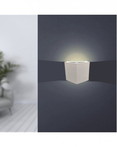 Wall Lamp LED 6W IP44 Design House