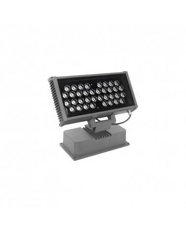 Wall Washer LED Wall Washer 36W 220V IP67 Adjustable