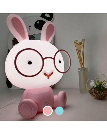 LED night for room Rabbit (+ USB cable)