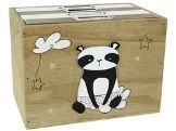 Panda Accessories and Storage